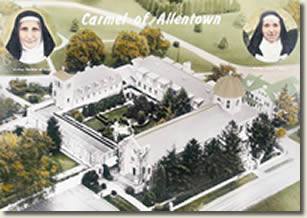 Carmelite Monastery of Allentown