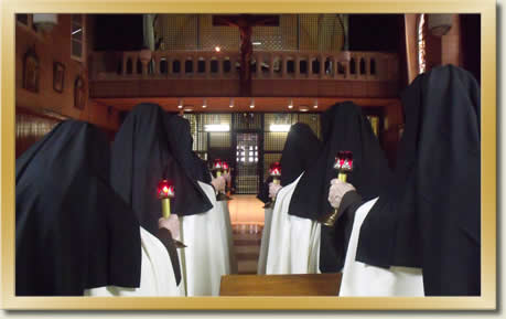 Carmelite Nuns of Allentown