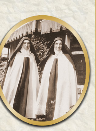 Carmelite Nuns - Allentown Monastery - Founded by Mother